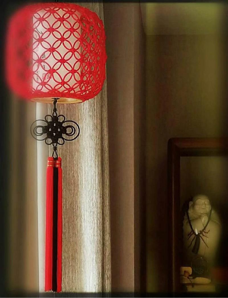 中国结论坛 灯笼制作教程  一线生机-杨朝宗专栏 145207lk4h1wn6djmmd66c