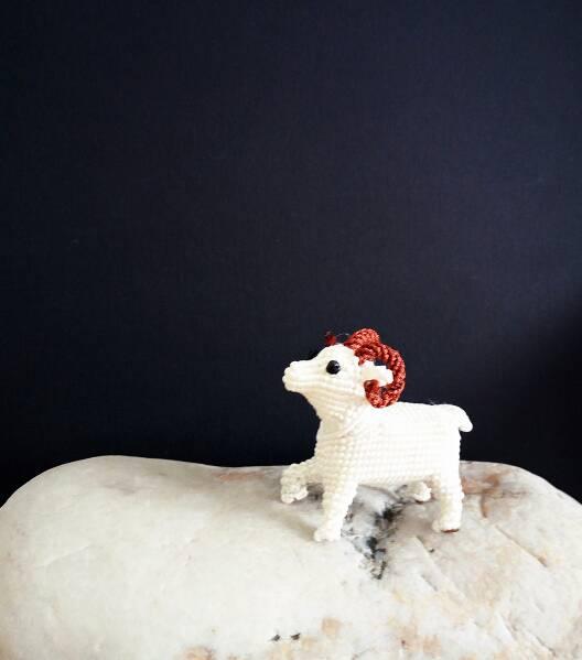 中国结论坛 十二生肖之小羊  立体绳结教程与交流区 141523clb6bgh6kg1xo4o1