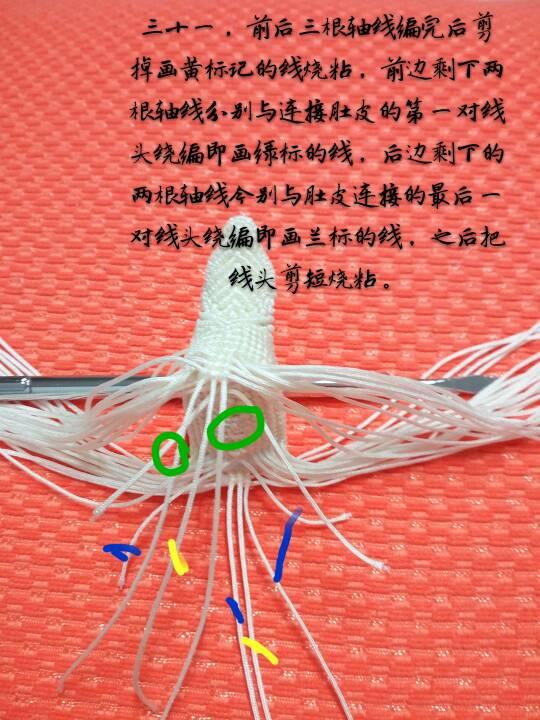 中国结论坛   立体绳结教程与交流区 142001qvz7gb6ypqszuhpg