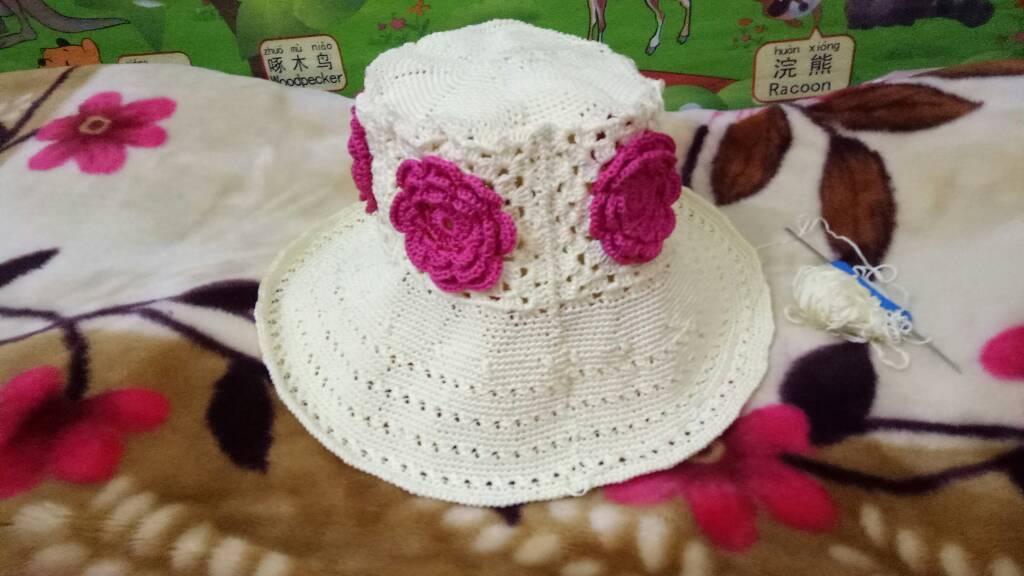 中国结论坛 手工编织帽子 手工,手工编织,编织,帽子,帽子编织大全 作品展示 192200o5hnd9nnl26526ln