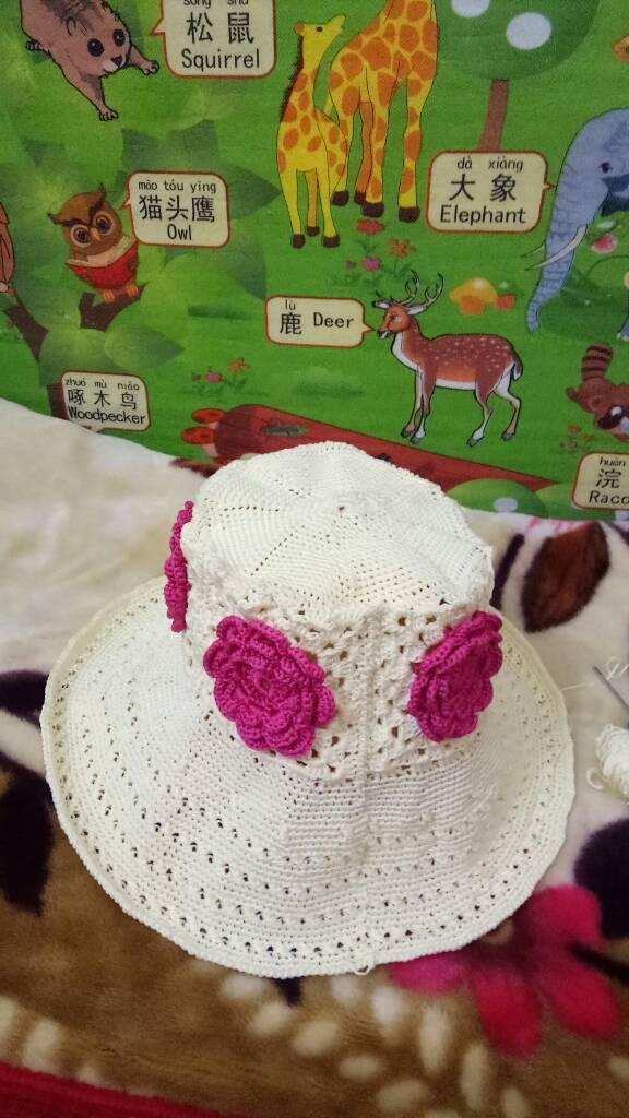 中国结论坛 手工编织帽子 手工,手工编织,编织,帽子,帽子编织大全 作品展示 192201tk4w03tz788d8y3w