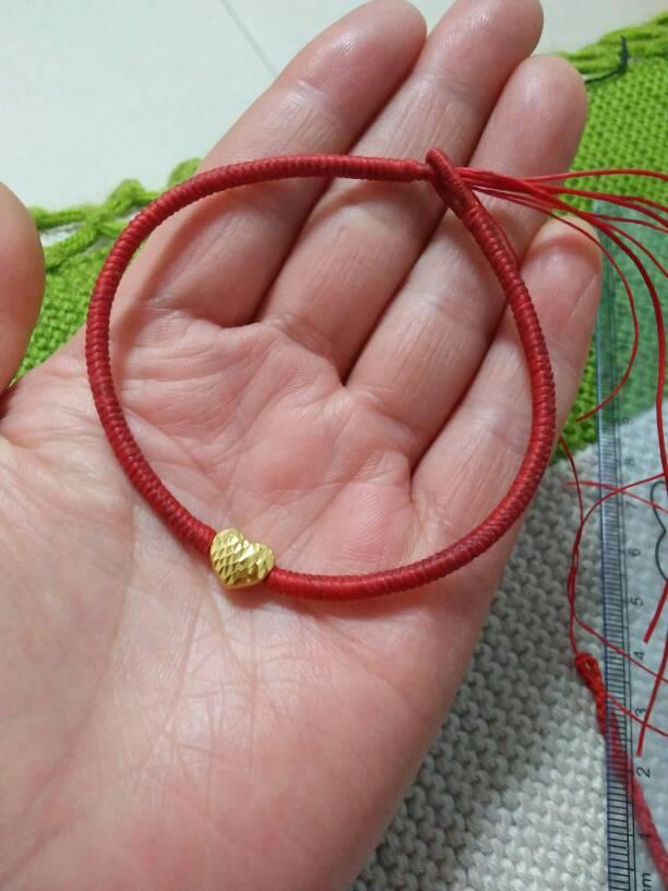 中国结论坛 爱心手链 手链,爱心,爱心手链的编法大全,心心相印手链编织视频 作品展示 113823cx75u2o2rcxpxc7g