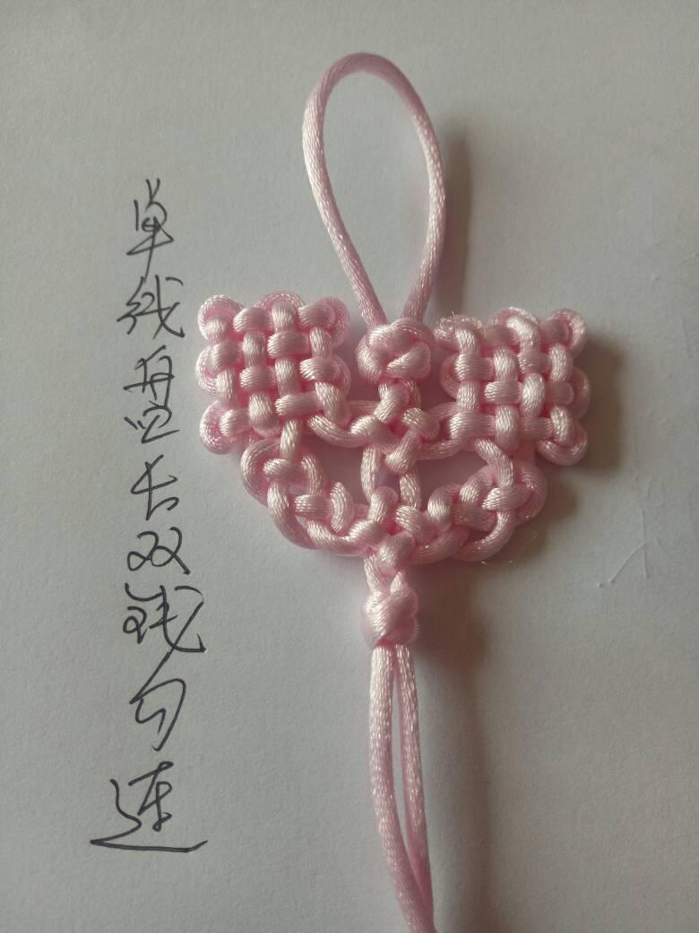 中国结论坛   中国绳结艺术分级达标审核 121437aoypc65cc4ygn2nt