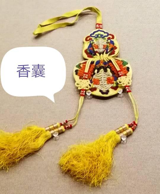 中国结论坛 宫廷里的饰品  中国结文化 212146wkfwnxf1qxo7vn1z