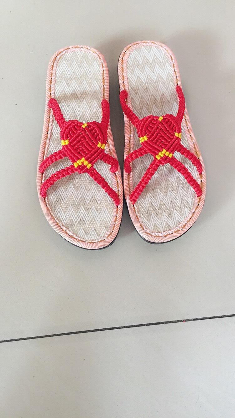 中国结论坛 为什么我编的鞋会磨脚  作品展示 215010m84notbovxk4vox8