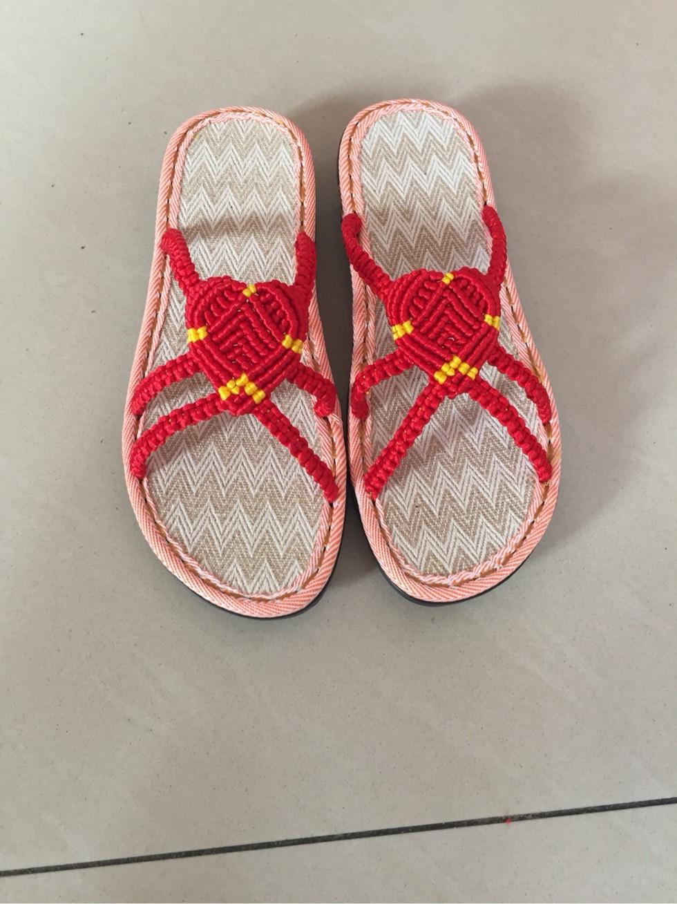 中国结论坛 为什么我编的鞋会磨脚  作品展示 215011szogcwcmv8qw89qw