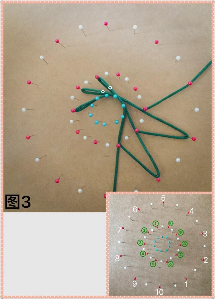 中国结论坛 双色线20耳星辰结移位与冰花结组合 冰花,组合,位与,移位,色线 冰花结(华瑶结)的教程与讨论区 202231m8aaqem53raxk3i0