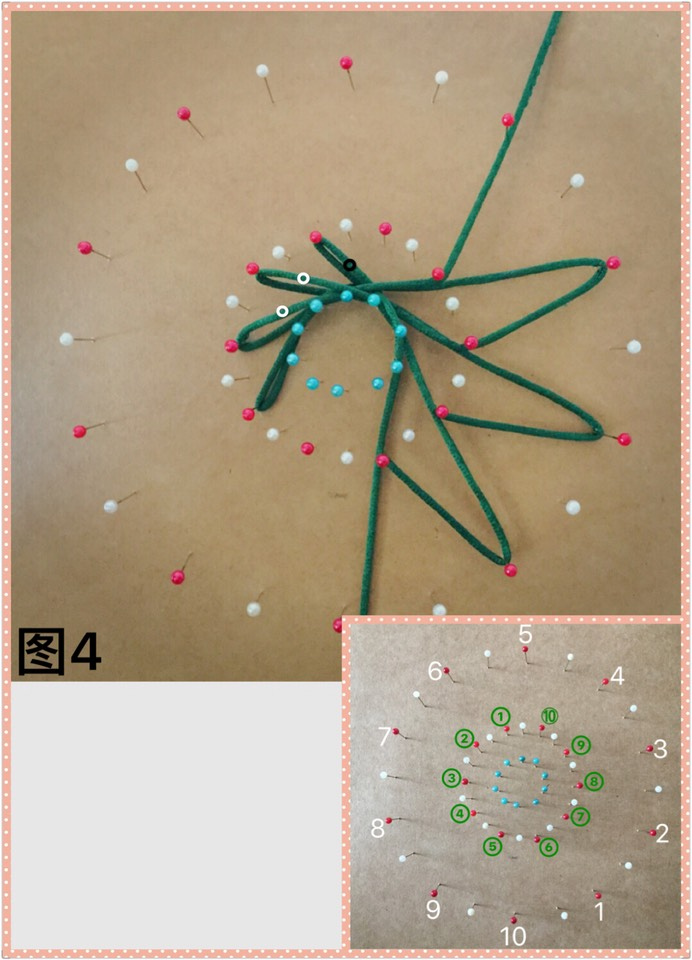 中国结论坛 双色线20耳星辰结移位与冰花结组合 冰花,组合,位与,移位,色线 冰花结(华瑶结)的教程与讨论区 202232l1oue7el1eofuoyq