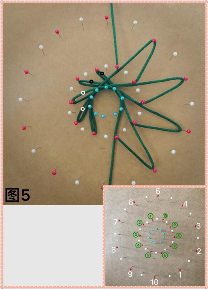 中国结论坛 双色线20耳星辰结移位与冰花结组合 冰花,组合,位与,移位,色线 冰花结(华瑶结)的教程与讨论区 202233dktt05phktsuz0u0
