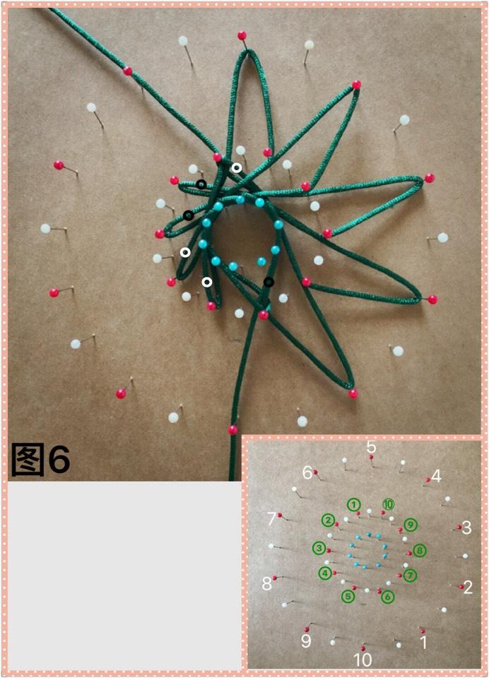 中国结论坛 双色线20耳星辰结移位与冰花结组合 冰花,组合,位与,移位,色线 冰花结(华瑶结)的教程与讨论区 202233rmvf5dvefwsff7ed