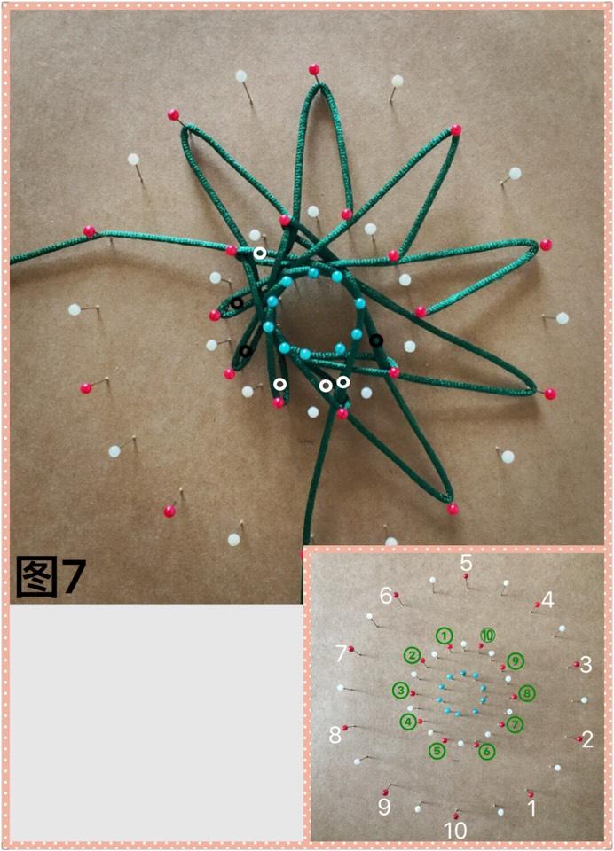 中国结论坛 双色线20耳星辰结移位与冰花结组合 冰花,组合,位与,移位,色线 冰花结(华瑶结)的教程与讨论区 202236akkbkyvye34vyyea