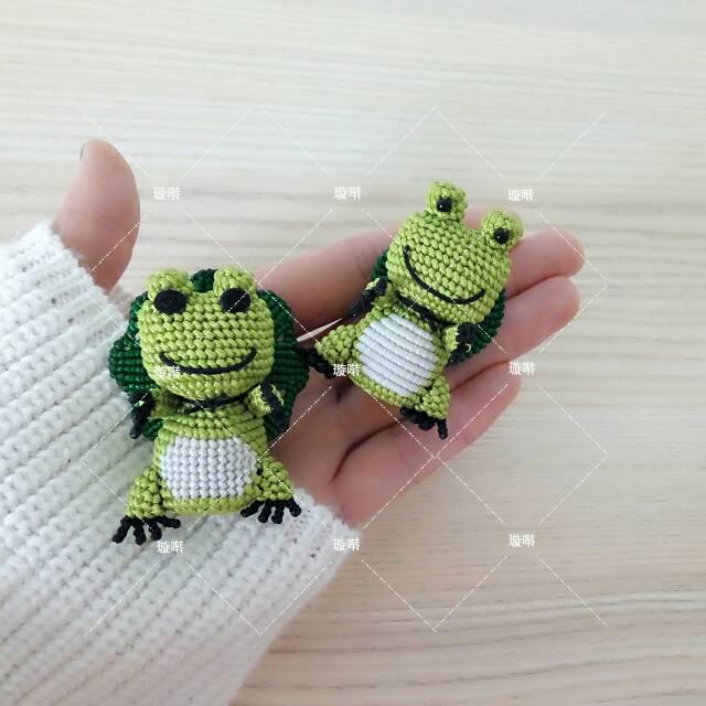 中国结论坛 旅行青蛙教程  立体绳结教程与交流区 223555ilf4onldslllbdwu