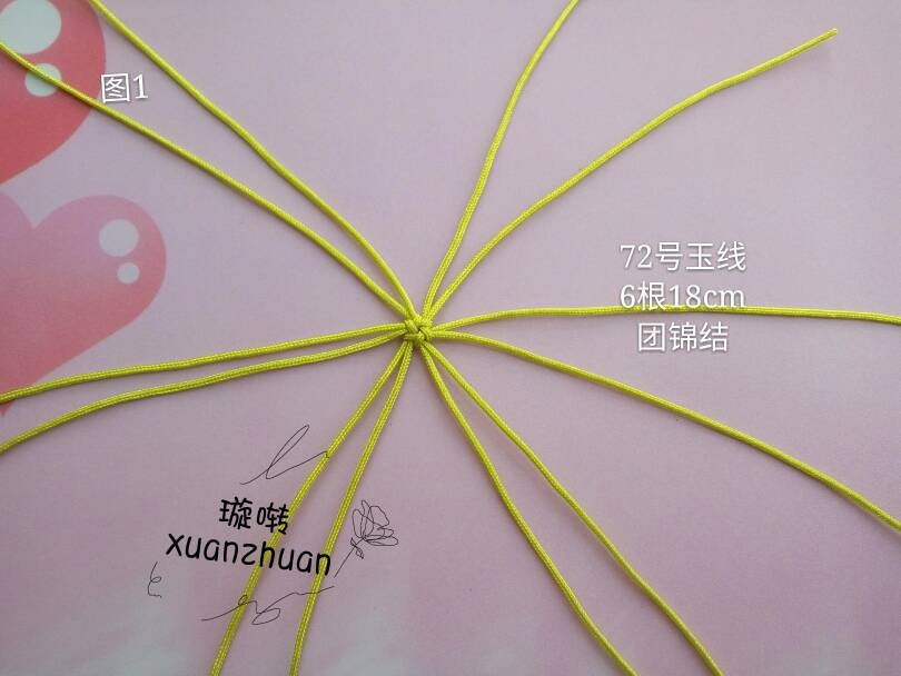 中国结论坛 旅行青蛙教程  立体绳结教程与交流区 223556yi2bb7bbabmhhr02