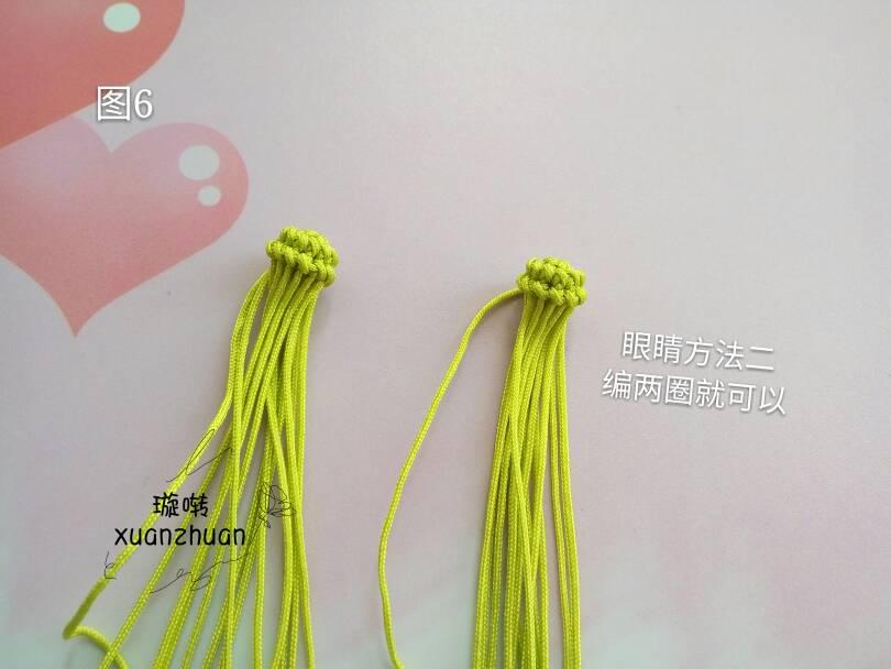 中国结论坛 旅行青蛙教程  立体绳结教程与交流区 223602jw6g355w653g3o3g