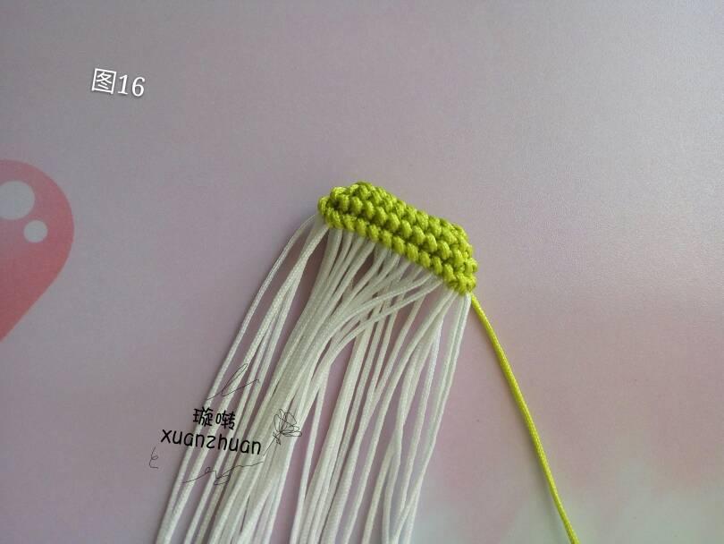 中国结论坛 旅行青蛙教程  立体绳结教程与交流区 223612iovmz8grohmrkvmg