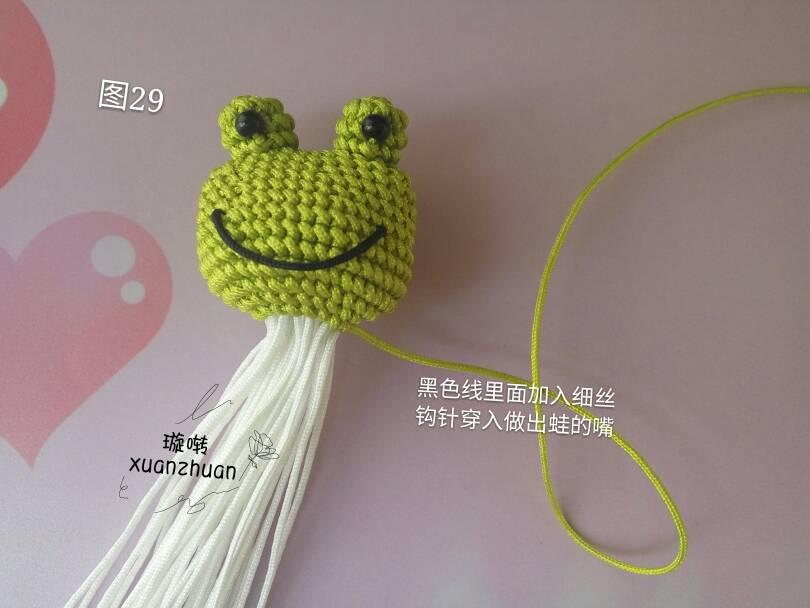 中国结论坛 旅行青蛙教程  立体绳结教程与交流区 223624p3vchwctttvwltew