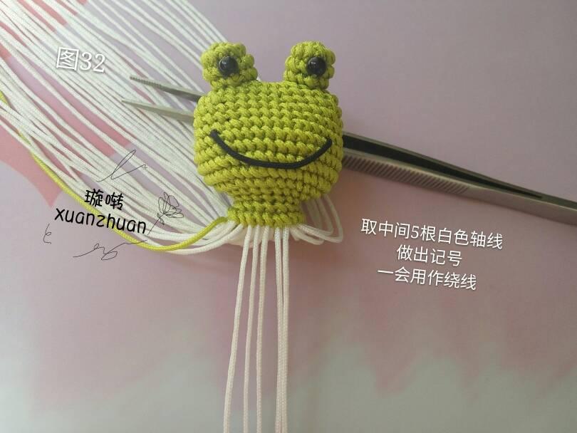 中国结论坛 旅行青蛙教程  立体绳结教程与交流区 223626ec2xx0w6mbbzfmhp