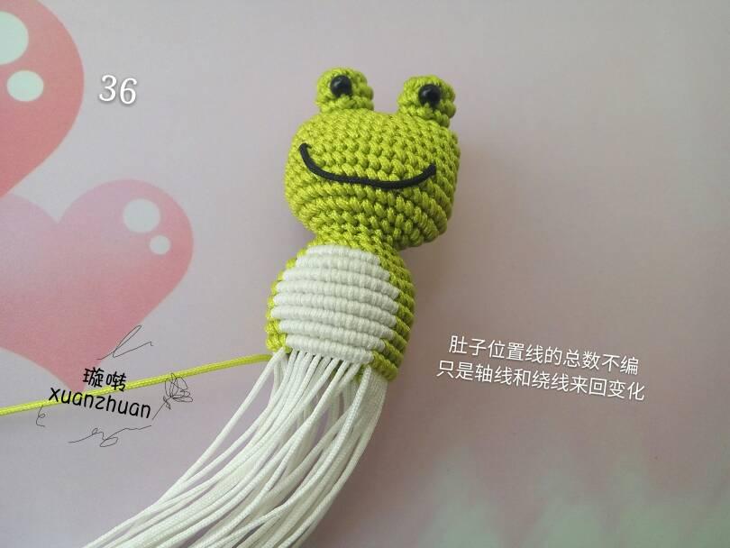 中国结论坛 旅行青蛙教程  立体绳结教程与交流区 223629f4x7rjeuv777uerp