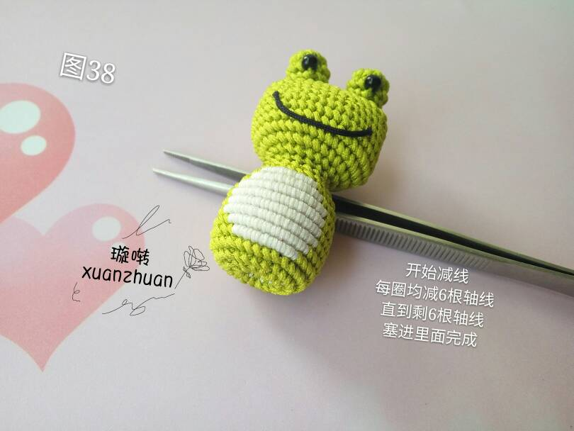 中国结论坛 旅行青蛙教程  立体绳结教程与交流区 223630bwjhpg9xggp449gt