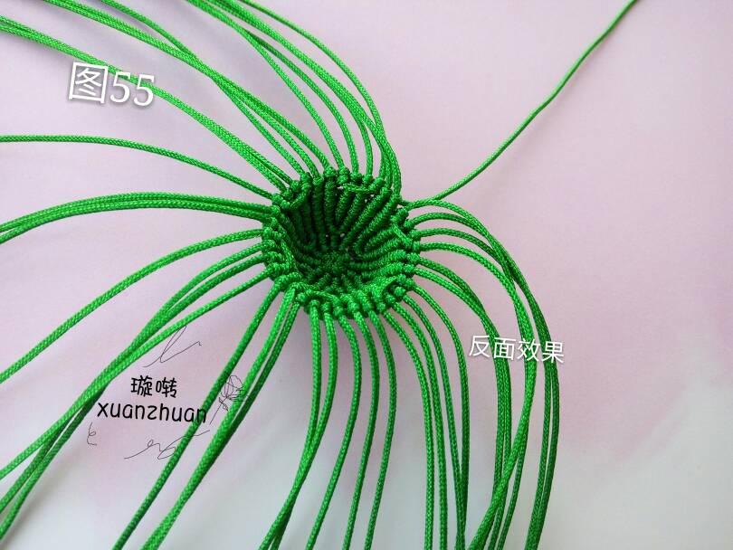 中国结论坛 旅行青蛙教程  立体绳结教程与交流区 223647i5z4psm052355rck