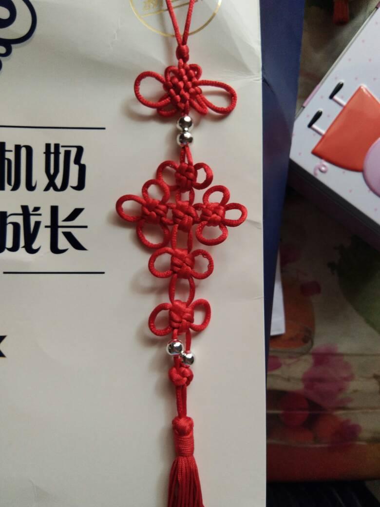 中国结论坛   冰花结(华瑶结)的教程与讨论区 105044ayi5in5zdydw5vkx
