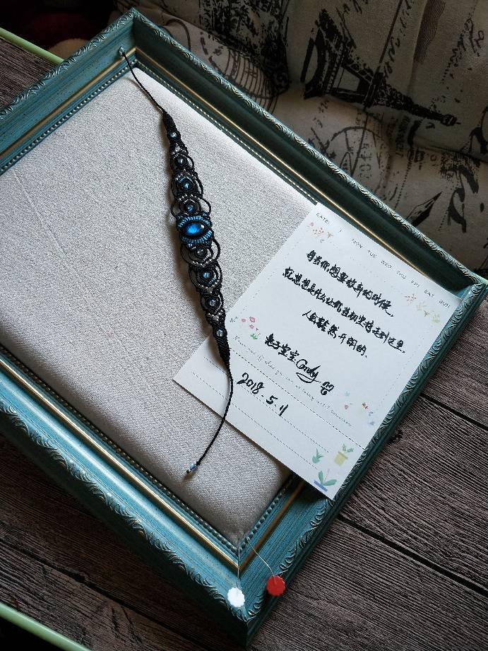 中国结论坛 拉长石配拉长珠子手链  作品展示 074622gy6iiskh4694615d