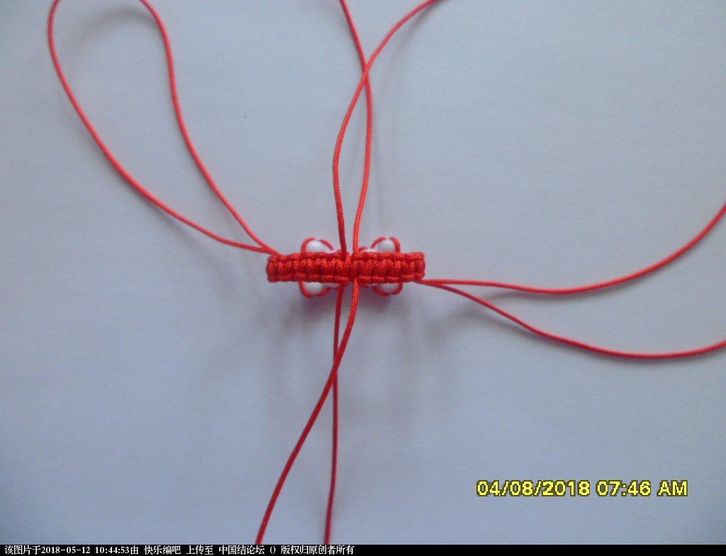 中国结论坛 漂亮的串珠小戒指(1) —— 蝴蝶结版  图文教程区 101949bkm9cc2zzibzcxec