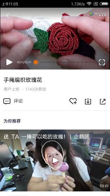 中国结论坛 这玫瑰是什么线啊?  结艺互助区 110858zzneiijji7vl26oh