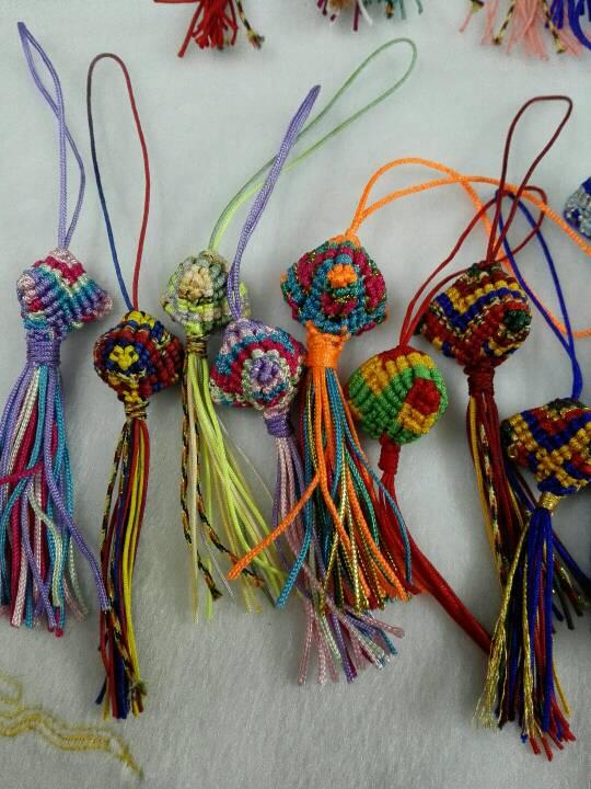 中国结论坛 粽子包挂  手机链  作品展示 200109h0waa311q101vqbw