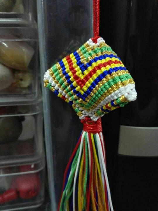 中国结论坛 粽子包挂  手机链  作品展示 200116kizybwfibuy45dby