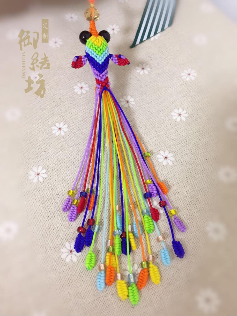 中国结论坛 彩虹色小鱼  作品展示 223022oshs15aqzhdsctps