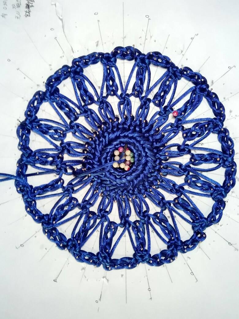 中国结论坛 星辰结  A11455       (1)  作品展示 162206i4c64c46c4hhuukc