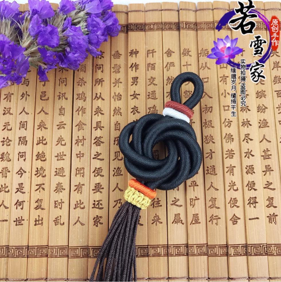 中国结论坛 曼陀罗结钥匙挂件  作品展示 085333aw2zwxgwd525de2x
