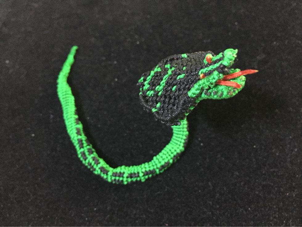 中国结论坛 蛇  作品展示 182452le83va6bvi981397