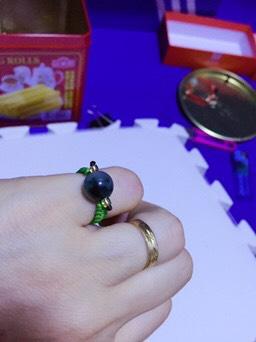 中国结论坛 小戒指一玫。  作品展示 220946n4k4axaz9kw2kw2w