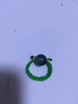 中国结论坛 小戒指一玫。  作品展示 220948c5yuy7bbr5x757bk