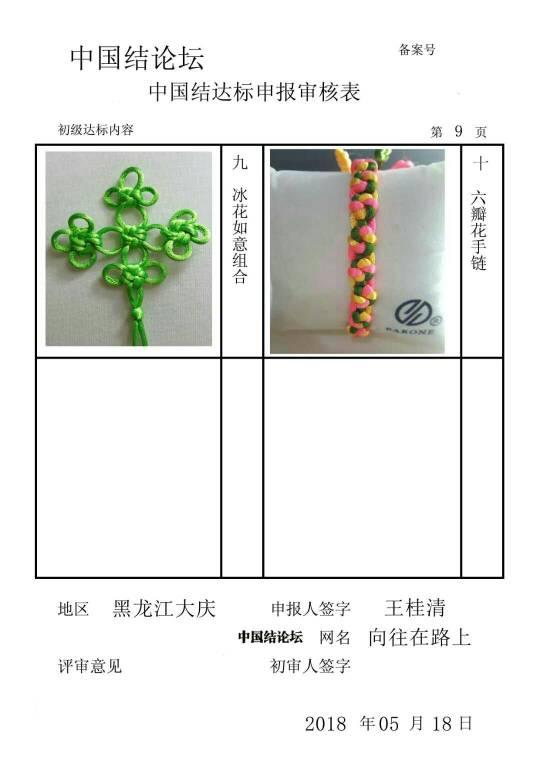 中国结论坛 向往在路上-初级达标申请稿件  中国绳结艺术分级达标审核 111803ctvhhh6hfcvhtv1y
