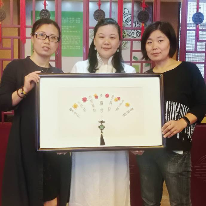 中国结论坛 上海青编舍于今日正式成立  结艺网各地联谊会 163118yukfkkiryx58hr55