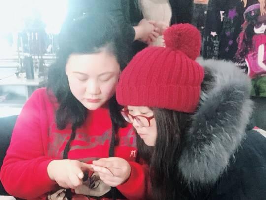 中国结论坛 上海青编舍于今日正式成立  结艺网各地联谊会 163125jkff0vss2esxsfzf
