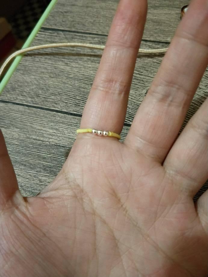 中国结论坛 金刚结戒指收尾教程  图文教程区 100357wx13tephyx11jyx5