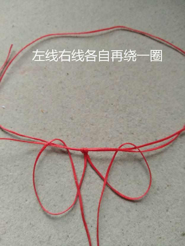 中国结论坛 流苏帽小教程  图文教程区 173541hq2y1qqq26u76yq6
