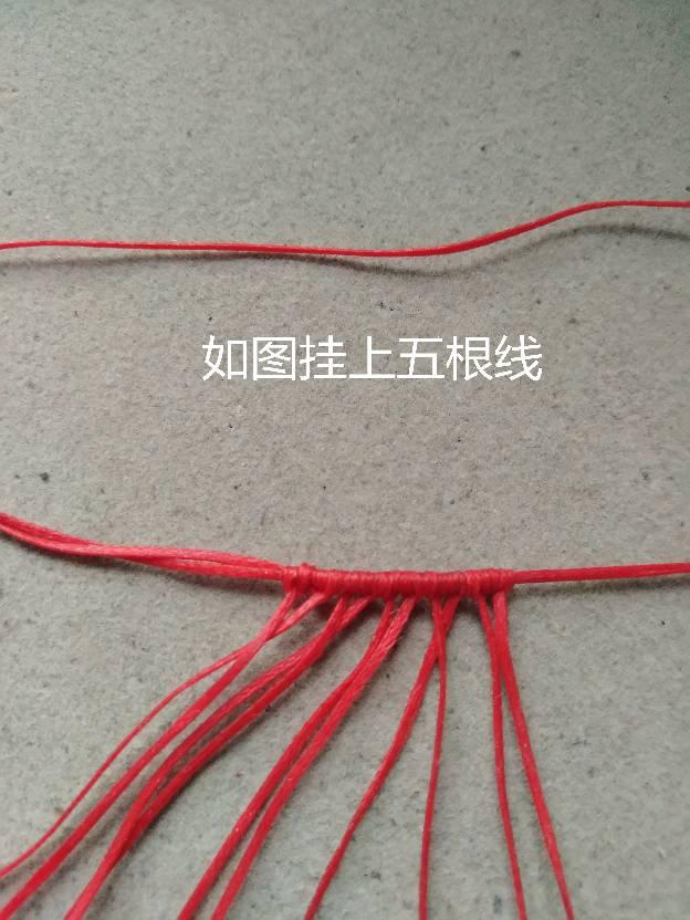 中国结论坛 流苏帽小教程  图文教程区 173543y3k8yiki6i65zwun