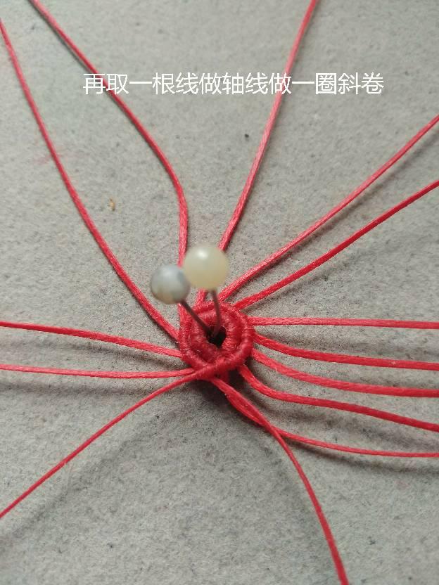 中国结论坛 流苏帽小教程  图文教程区 173545a2ppdtx8q2x8xrqx