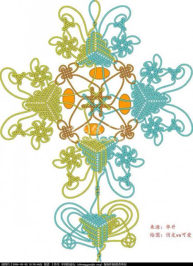 中国结论坛 六只蝴蝶  作品展示 215254m0hsoeh9osez0e8z