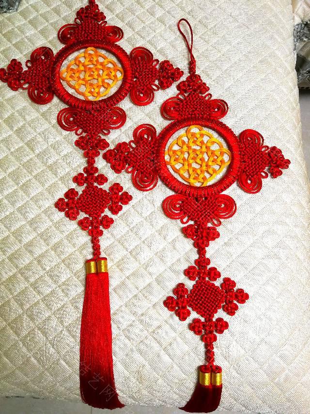 中国结论坛 为朋友做的挂饰  作品展示 090329vl5m57memhhpxhlj
