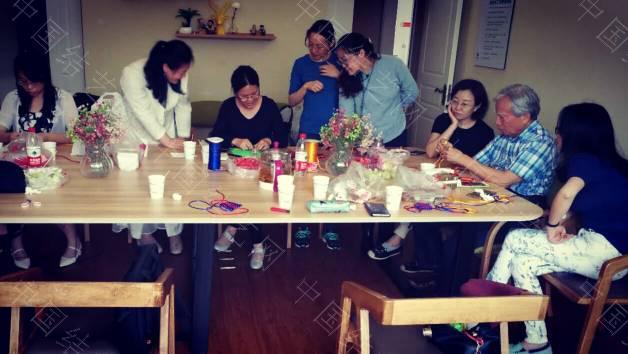 中国结论坛 首次参加结艺交流活动  结艺网各地联谊会 112923suu3i5ay1aq615ir