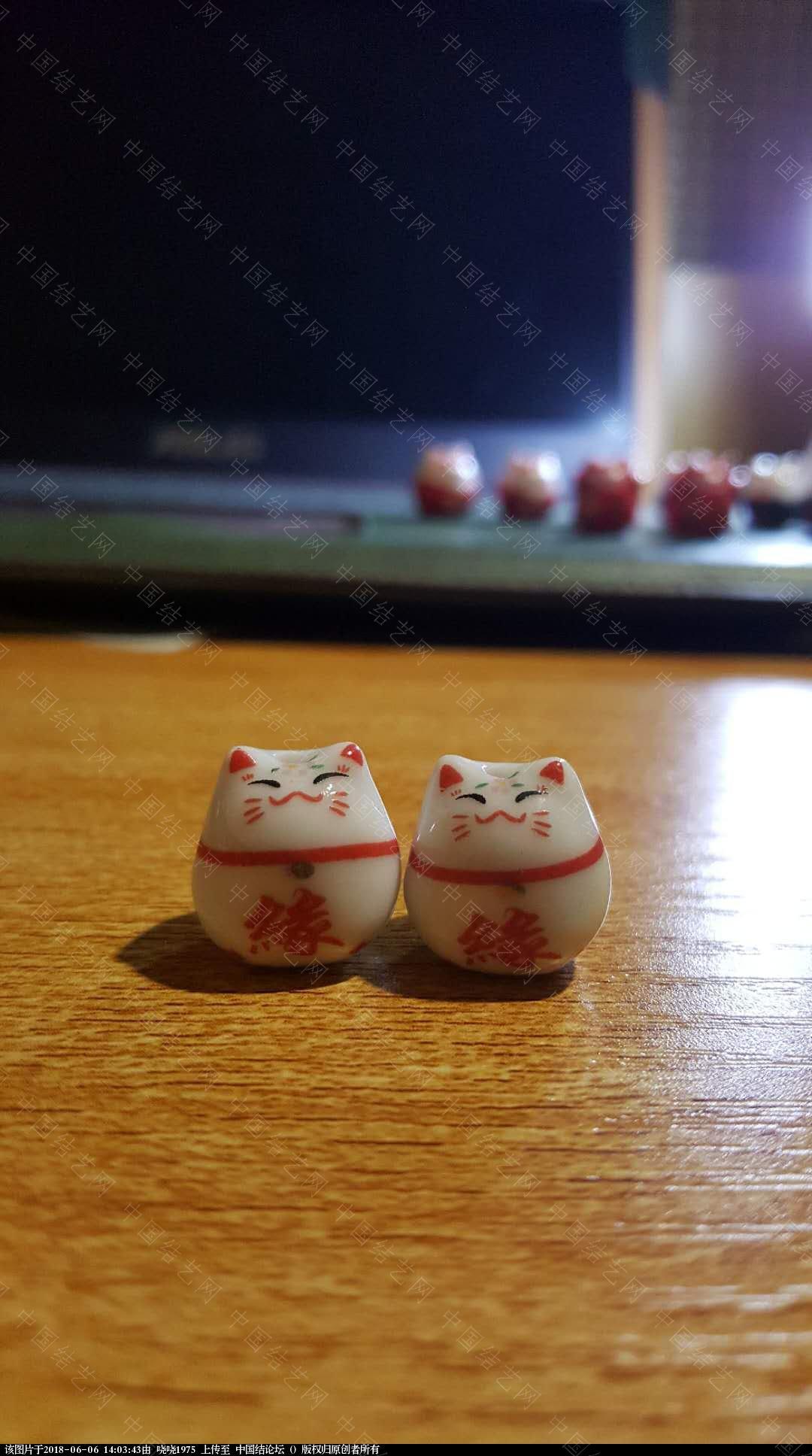 中国结论坛 用不上的招财猫小配件转让 不上,上的,招财猫,配件,转让 作品展示 140049nurcjrqzbkqevqbb