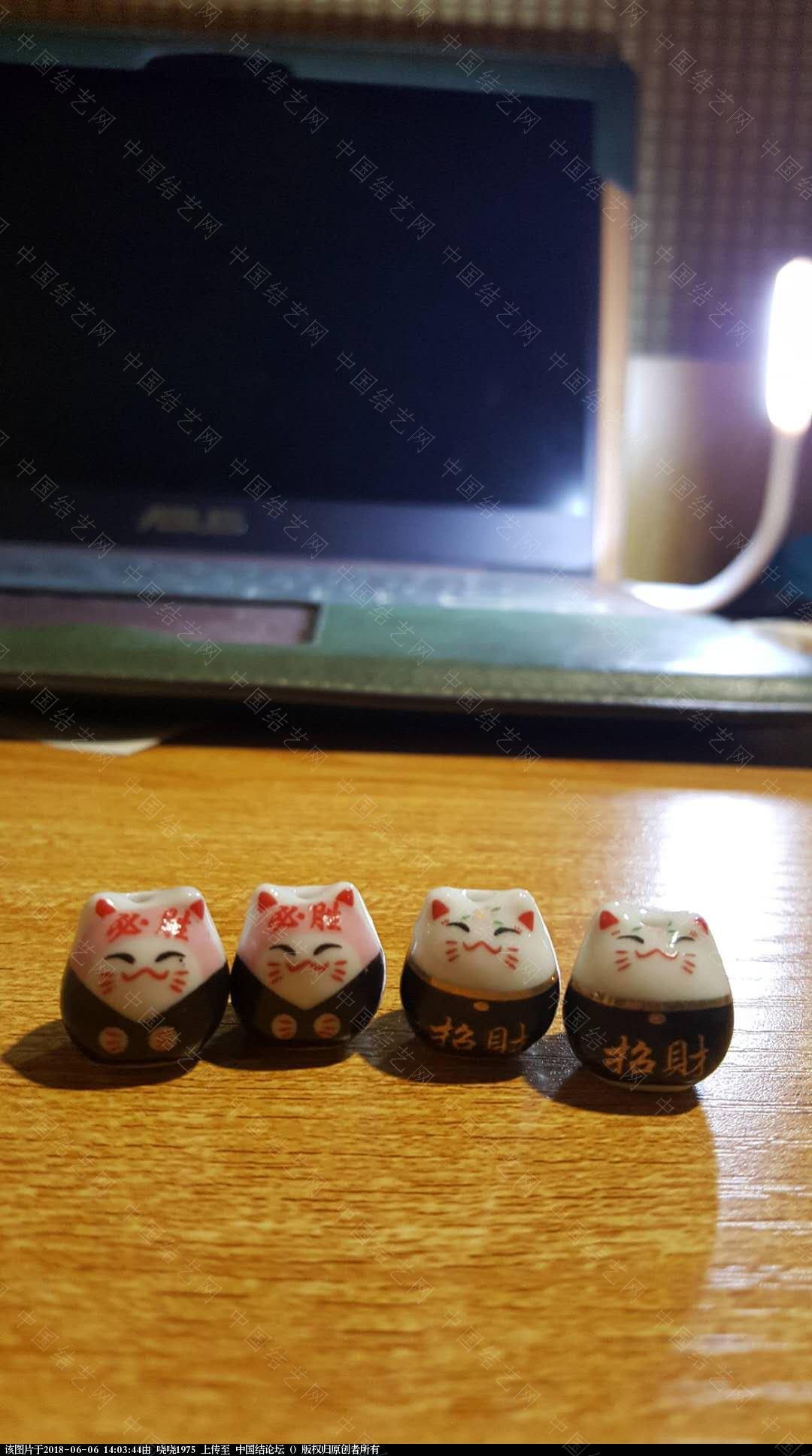 中国结论坛 用不上的招财猫小配件转让 不上,上的,招财猫,配件,转让 作品展示 140050odpbtfutcdz991f6
