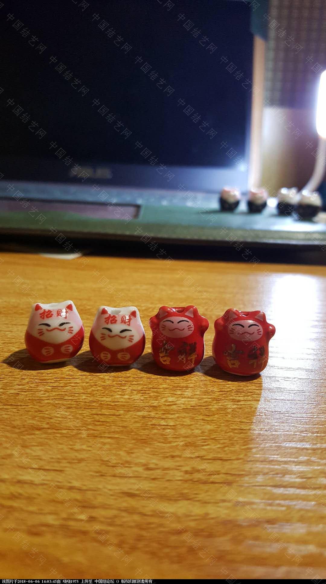 中国结论坛 用不上的招财猫小配件转让 不上,上的,招财猫,配件,转让 作品展示 140050qsls6n5iiseqmsm6
