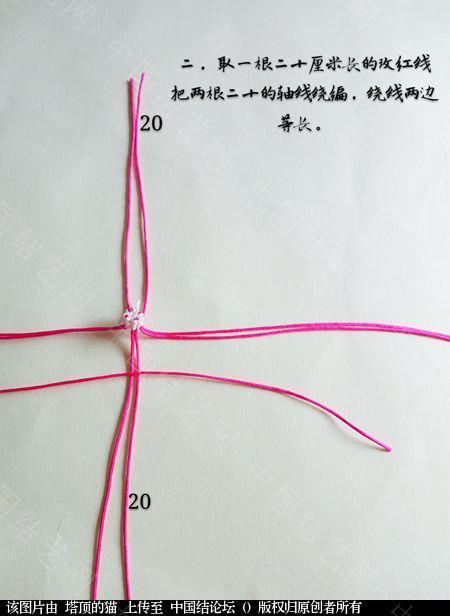 中国结论坛 蝴蝶兰小包饰  立体绳结教程与交流区 103718dbw2tqk5taqhhmhq